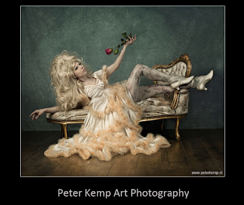 Peter Kemp - Art Photography -