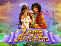 Download Game Android Lamp of Aladdin APK+ DATA v1.0.0