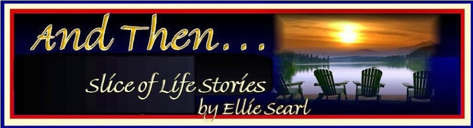 Ellie Searl Stories