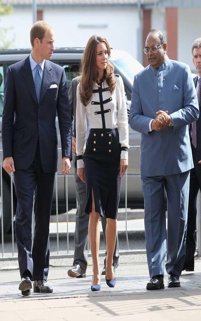 fashionjewellery kate middleton pencil skirt