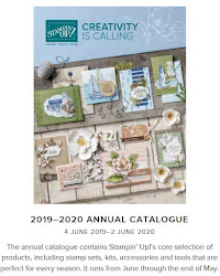 2019-2020 Annual Catalogue