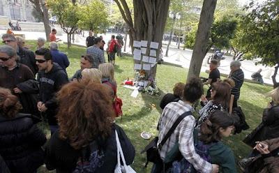 Άλλη μια αυτοκτονία στην Ελλάδα των μνημονίων και της απελπισίας