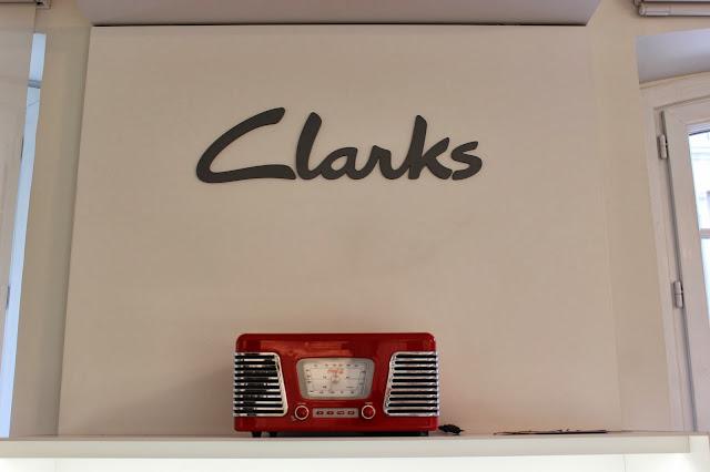 Clarks PressDay printemps été 2014