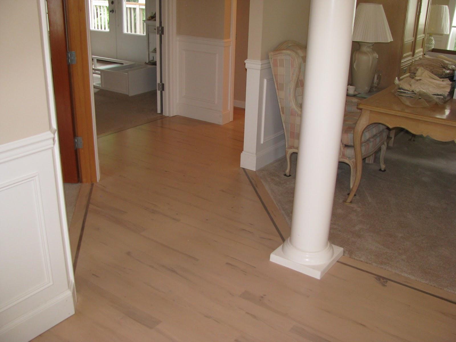 Hardwood Floors By Joshua Crossman Staining Maple