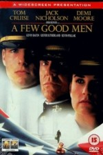 Watch A Few Good Men 1992 Megavideo Movie Online