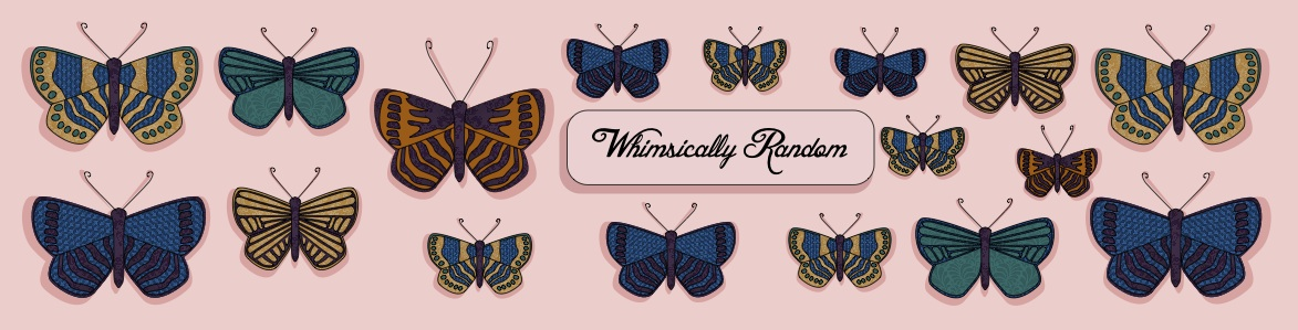 Whimsically Random