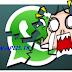 كيفية تدمير Whatsapp لصديقك  عبر رسالة