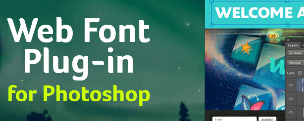 Web-Font