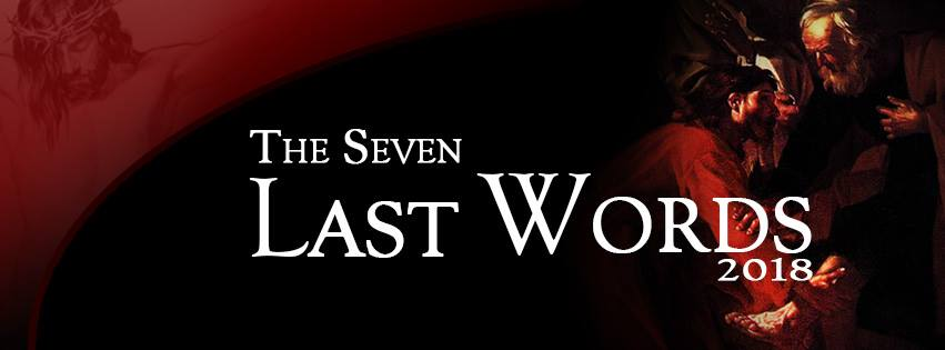 Anluwage.com's The Seven Last Words 2017