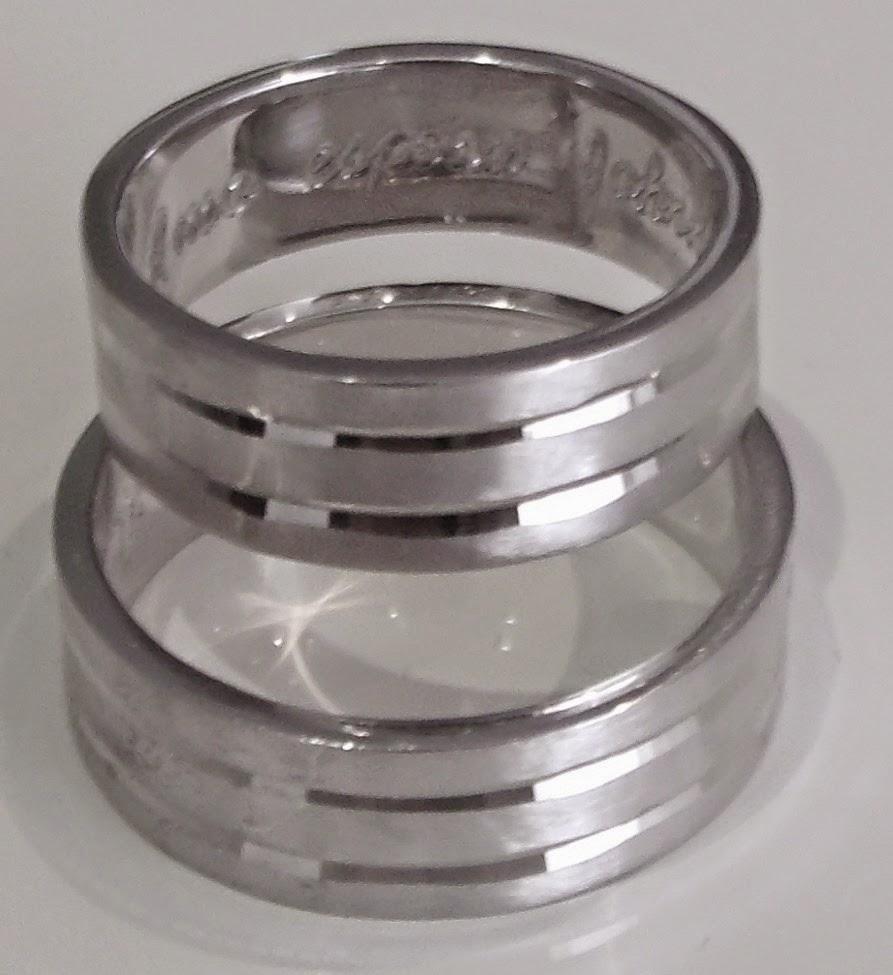 Argollas de Matrimonio Joyería y Anillos de Boda - imagenes de anillos de plata para matrimonio