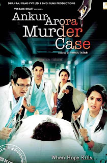 Ankur Arora Murder Case 2013 Hindi Movie Watch Full Online