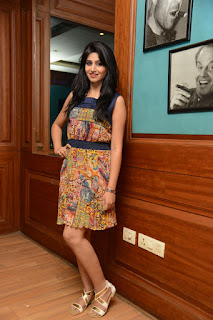 Actress Model Shamili Latest Pictures at Best Actors Team Event  012