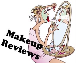 Makeup Reviews...