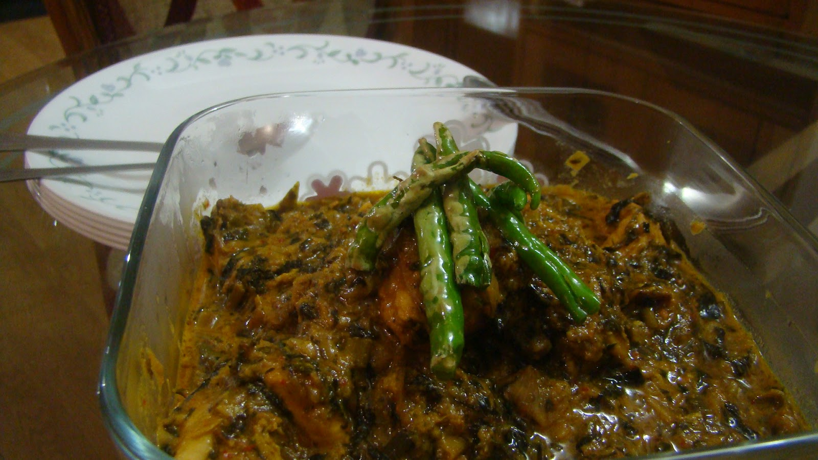 Methi chicken an ode to sanjeev kapoor baketitude forumfinder Gallery
