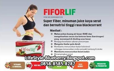 Manfaat fiforlif - Jual Obat Perut Buncit di Kebonjeruk , Bandung