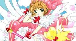Sakura Card Captors terá novo anime