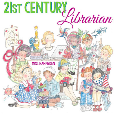 21st Century Librarian