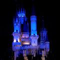 A day in Tokyo Disneyland