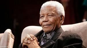 Nelson Mandela meninggal dunia