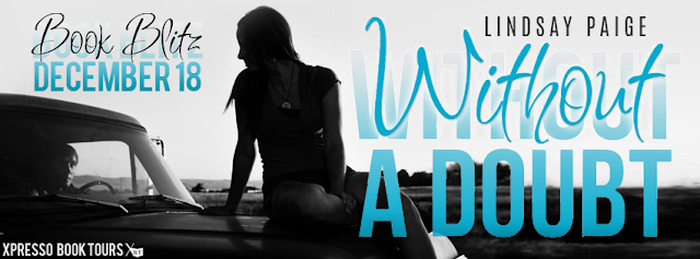 Book Blitz: Without a Doubt by Lindsay Paige