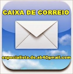 CONTACTO DO BLOG