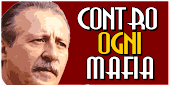 CONTRO OGNI MAFIA