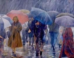 Musim Hujan Jaga Kondisi Kesehatan Tubuh Anda