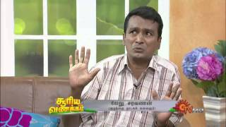 Virundhinar Pakkam – Sun TV Show 18-09-2013