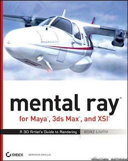 Mental ray for Maya( 594/0 )