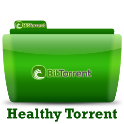 How To Find A Healthy Torrent?