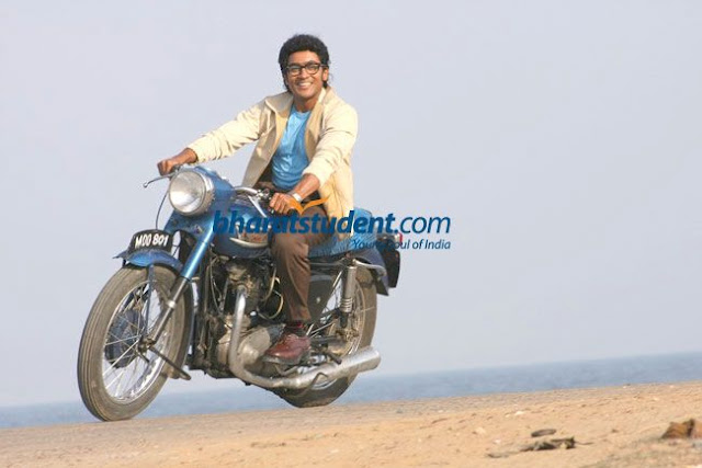 Actor Surya's 'Varanam Aayiram' Movie Stills 1