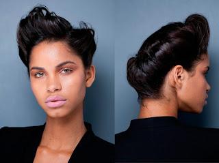 penteados, verão2013, topetes