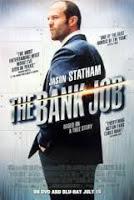 Sinopsis Film The Bank Job
