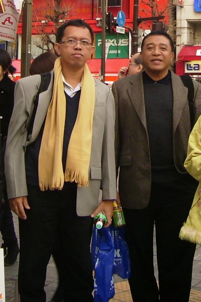 Jepang, 2008 (01)