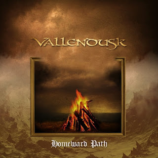 Vallendusk - Homeward Path on iTunes