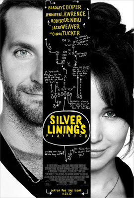 Silver Linings Playbook (2012) DVDRip Subtitulada