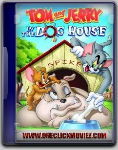 Free Download Movie Tom And Jerry In The Dog House 2012 Dvdrip - Watch