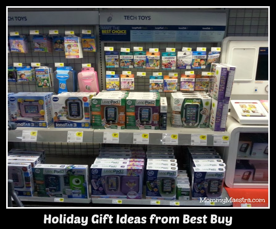feliz navidad from best buy