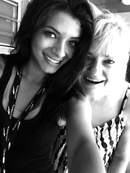 Mickey Soderlund and her daughter Jewel Hernandez
