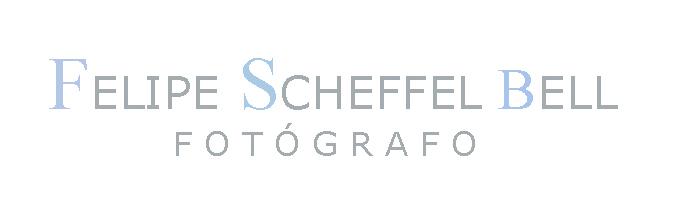 FELIPE SCHEFFEL Fotógrafo