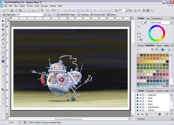 Drawing Software  Free downloads and reviews  CNET