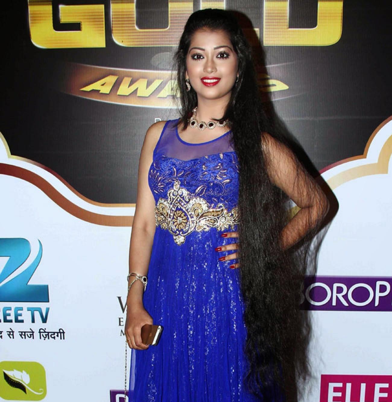 digangana suryavanshi hair - photo #15