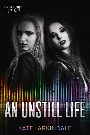 An Unstill Life