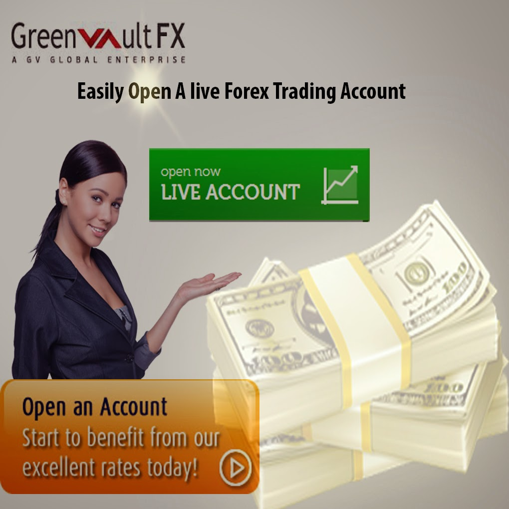 The Best Forex Live Account