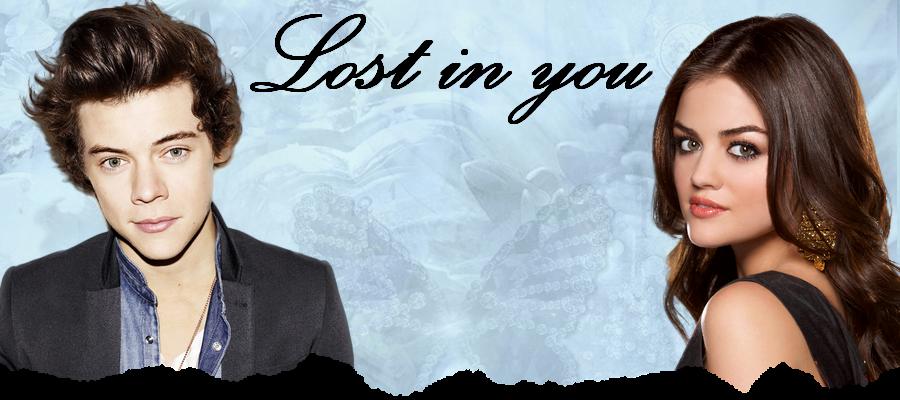 Lost In You ~Befejezett~