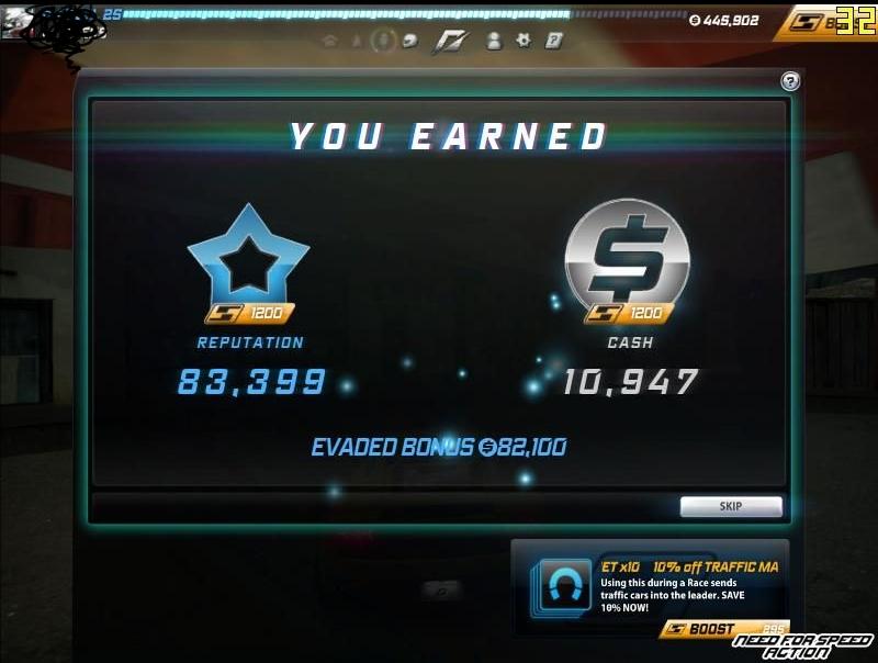 descargar hack para need for speed world