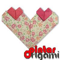 Origami Hati family
