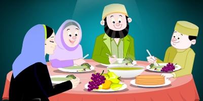Penetapan 1 Ramadhan 1434 H Nu Muhammadiyah Pemerintah