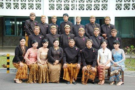 wong sangar di mikael kita jaya melestarikan budaya kita