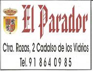 BAR EL PARADOR